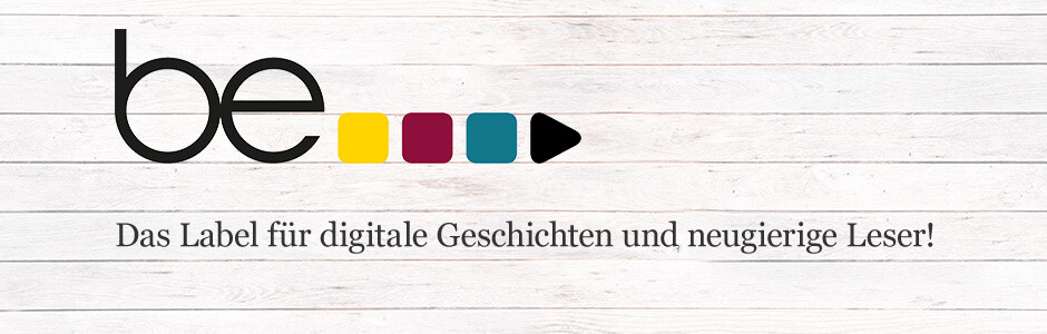BE - das digitale Label