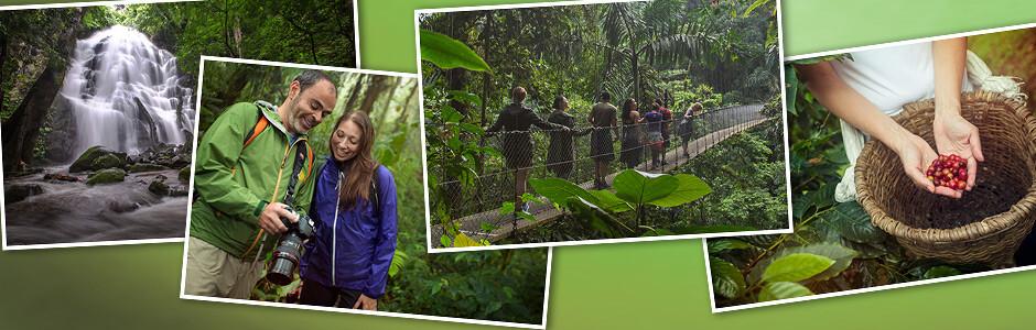 Traumreise nach Costa Rica gewinnen!