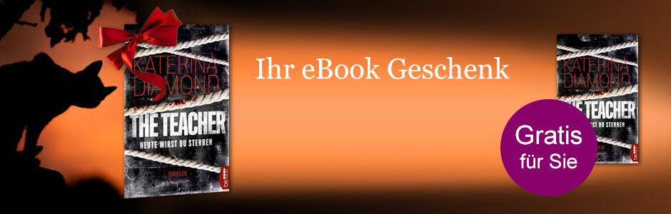 Ihr eBook Geschenk für den Herbst bei eBook.de