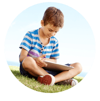 Die schönsten Kinder- und Jugendbücher als eBook entdecken