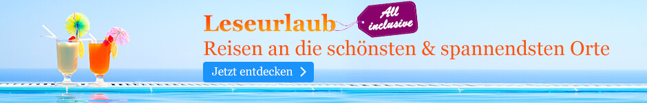 Leseurlaub All inclusive bei eBook.de