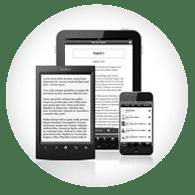 Lesegeräte für eBooks