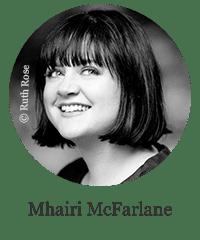 Mhairi McFarlane