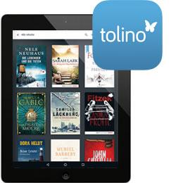 tolino iOS App