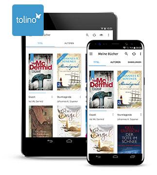 tolino App für Android