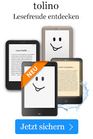 tolino eReader bei eBook.de