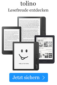 tolino eReader bei eBook.de entdecken