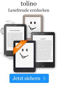 tolino eReader bei eBook.de