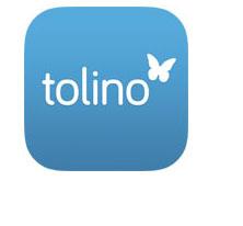 tolino App für IOS