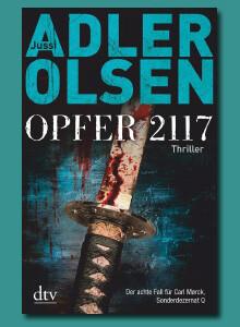 Adler-Olsen Opfer 2117