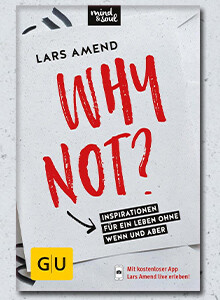 Why not? von Lars Amend bei eBook.de