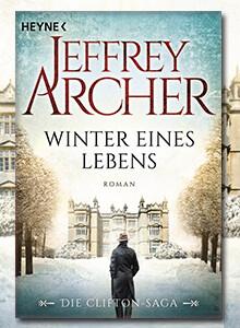 Jefrey Archer, Winter eines Lebens