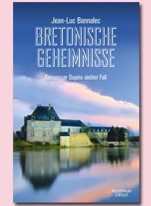 Jean-Luc Bannalec, Bretonische Geheimnisse