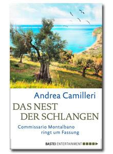 Das Nest der Schlangen von Andrea Camilleri bei eBook.de