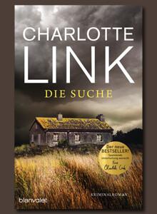 Die Suche von Charlotte Link bei eBook.de