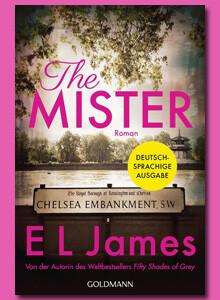 The Mister von E L James bei eBook.de