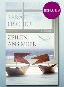 Exklusiv bei eBook.de: Zeilen ans Meer von Sarah Fischer