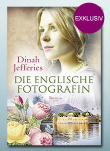 Exklusiv bei eBook.de: Die englische Fotografin von Dinah Jefferies