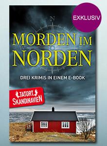 Exklusiv bei eBook.de: Morden im Norden - Tatort Skandinavien - das eBook-Paket