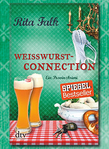 Weißwurstconnection von Rita Falk bei eBook.de