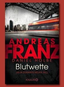 Blutwette von Andreas Franz und Daniel Holbe bei eBook.de