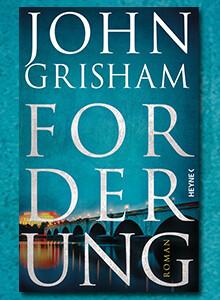 Forderung von John Grisham bei eBook.de