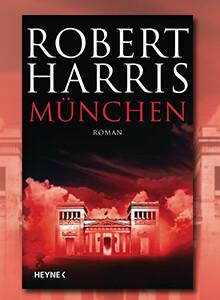 Robert Harris, München