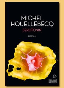 Serotonin von Michel Houellebecq bei eBook.de