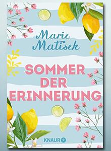 Sommer der Erinnerung von Marie Matisek kostenlos bei eBook.de