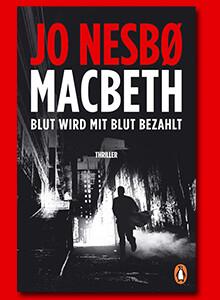 Macbeth von Jo Nesboe bei eBook.der