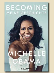 BECOMING von Michelle Obama bei eBook.de
