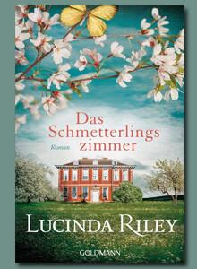 Lucinda Riley, Das Schmetterlingszimmer