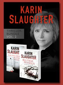 Karin Slaughter Thriller-Bundle Vol. 2 bei eBook.de