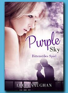 Purple Sky von Lucia Vaughan bei eBook.de