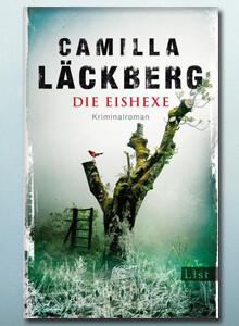 Camilla Läckberg. Die Eishexe