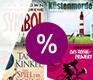 3 Hörbuch Downloads im Paket nur 15 EUR bei eBook.de!