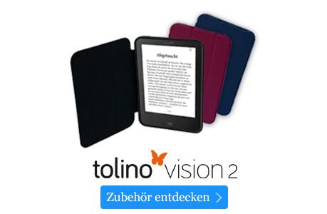 tolino vision 2 Zubehör