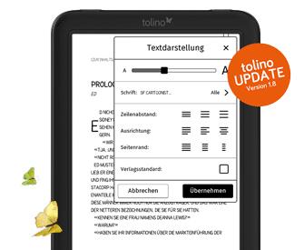 Eigene Schriftarten im .otf und .ttf-Format installieren